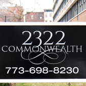 2322 Commonwealth is a vintage gem in Lincoln Park, with studio and one bedrooms that include all utilities. Just a short walk away from the lakefront, enjoy being close to restaurants, shopping and the heart of Chicago.